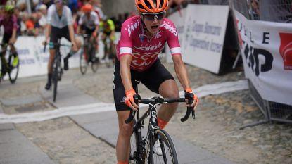 KOERS KORT (07/07). Tweede zege op rij voor Vos in Giro Rosa - Barbero wint in Oostenrijk
