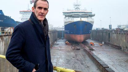 Engine Deck Repair wil twaalf mijnenjagers bouwen: na 40 jaar opnieuw scheepsbouw in Antwerpse haven?