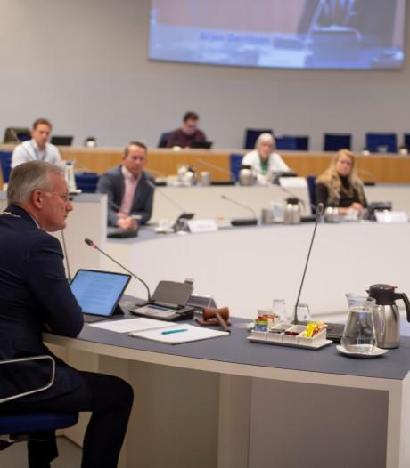 Aangifte tegen Almelose gemeenteraad loopt met sisser af