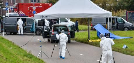 Rotterdammer en Bredanaar langer vast na dodelijke schietpartij in Ridderkerk