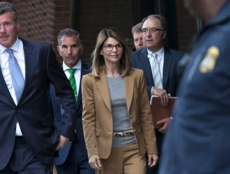 Gevangenisstraf Lori Loughlin begonnen na omkoopschandaal