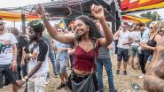 14.000 festivalgangers genieten van beats en beleving op Cirque Magique