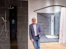 Dit bedrijf uit Maassluis wil de wereld veroveren met duurzaam douchen