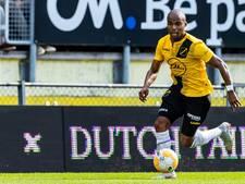 LIVE | NAC opzoek naar eerherstel tegen VVV Venlo