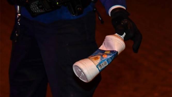 """Man bedwelmt politieagenten met ammoniak en riskeert 9 maanden cel: """"Het was een ongeluk"""""""