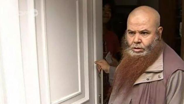 L'imam de Dison et son fils ont été arrêtés par la police.