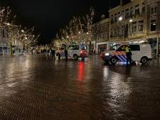 Politie legde contact met alle mensen die opriepen te demonstreren in Deventer