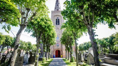 Op deze plaatsen in Diksmuide is studeren toegestaan: van een kerk tot een sportcomplex