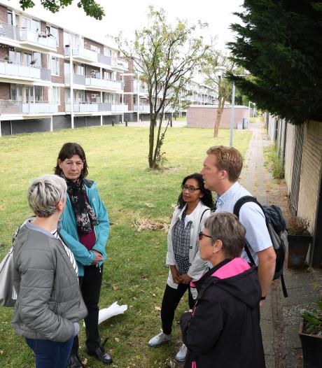Oosterhout: pot met geld voor buurtinitiatieven