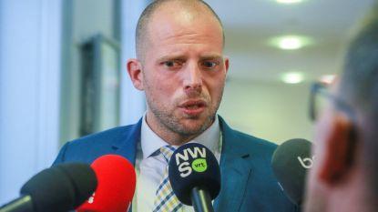 Theo Francken wil Belkacem nu zo snel mogelijk het land uitzetten