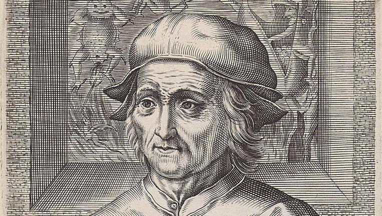 Jeroen Bosch Beeld Wikimedia Commons