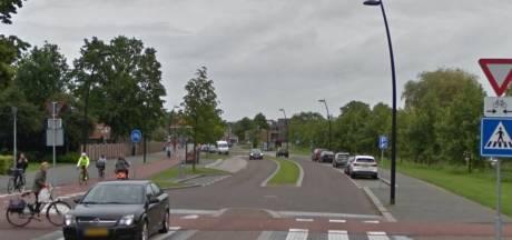 Goedkopere parkeerplek voor visite van bewoners Harderwijkse binnenstad