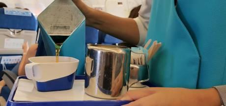 Waterkwaliteit in vliegtuigen slecht: Drink geen koffie of thee tijdens de vlucht