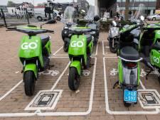 Nog meer elektrische deelscooters in Den Haag en uitbreiding naar Rijswijk