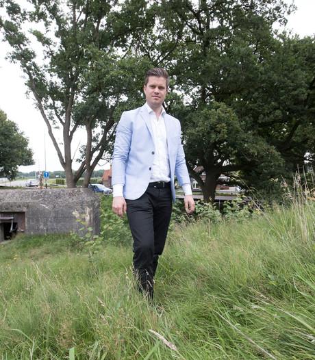 Het onbekende stukje Fort aan de Buursteeg