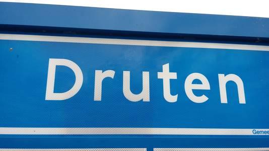 De Gelenberg in Druten moet veiliger worden.