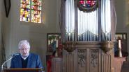 Monumentaal Van Peteghem-orgel wordt feestelijk ingespeeld na restauratie