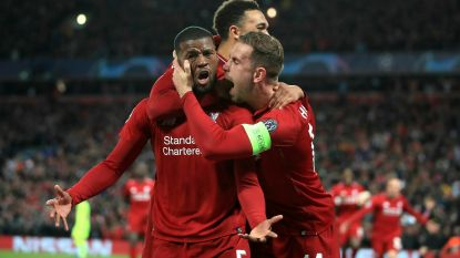 De cijfers achter de Liverpool-kwalificatie: eerste finale zonder Messi of Ronaldo sinds 2013 is een feit