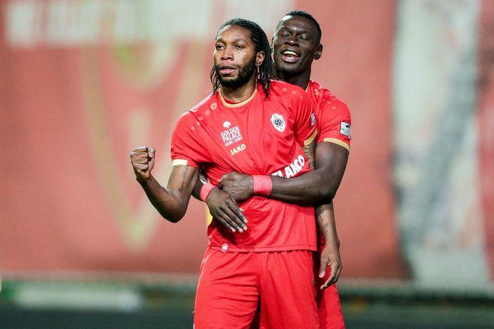 Dieumerci Mbokani, déjà plébiscité en 2012, favori numéro 1 à la succession d'Ally Samatta?