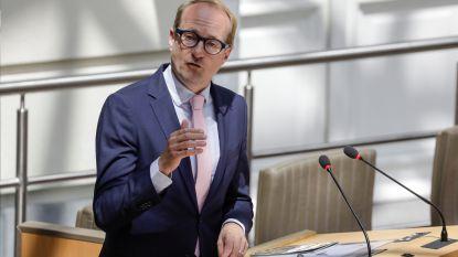 """Ben Weyts over plannen Bellot rond geluidshinder Brussels Airport: """"Stop het gepruts in de marge"""""""
