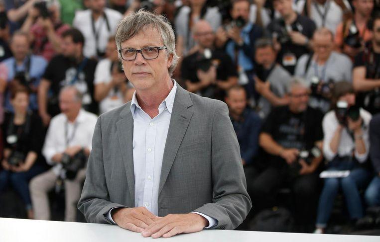 Todd Haynes bij het Cannes Film Festival. Beeld epa