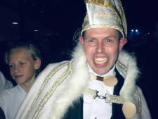 Boskoopse 'Keukenprins Carnaval': 'de hofdames riepen: yes, een prins die kan koken'
