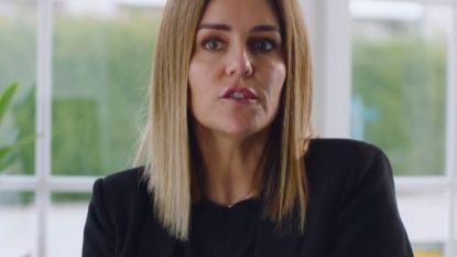 """""""Het is serieus slikken geweest"""": camera volgt begrafenisonderneemster in 'Helden Van Hier: Corona'"""