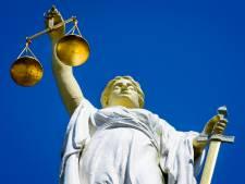 Half jaar cel voor Rotterdammer wegens weggegooid pistool met geluiddemper