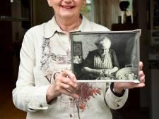 'Oma Aleid gaf geen knuffels en toch voelde je de liefde'