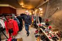 Theodor van der Velde opent zijn charity pop-upstore Depressions nog twee dagen voor het goede doel.
