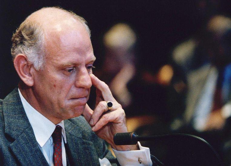 Huub Willems, Oud-president Ondernemingskamer Beeld anp