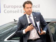 'Compromis in de maak over naheffing EU'