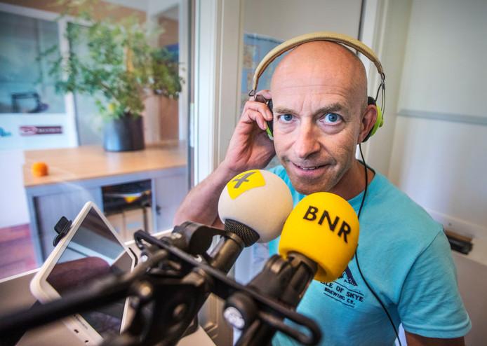René Passet, de ANWB-filelezer van de radio stopt ermee.