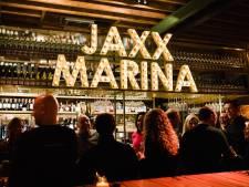 Andere eigenaar, andere invulling: Heaven's nu restaurant Jaxx Marina. 'Ik had meteen een klik met de Piushaven'