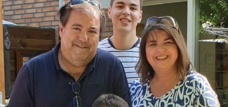 Haagse Florbela is ver van huis, maar dichtbij haar man in Zwols ziekenhuis: 'We laten Adelino niet alleen'