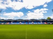Willem II en RKC schrappen trainingen tot en met 6 april