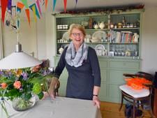 Etentje met de koning 'een sprookje' voor Adi Janssen uit Nijmegen