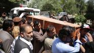 Dag vol horror in Afghanistan: ook BBC-reporter (29) komt om tijdens nieuwe aanslag