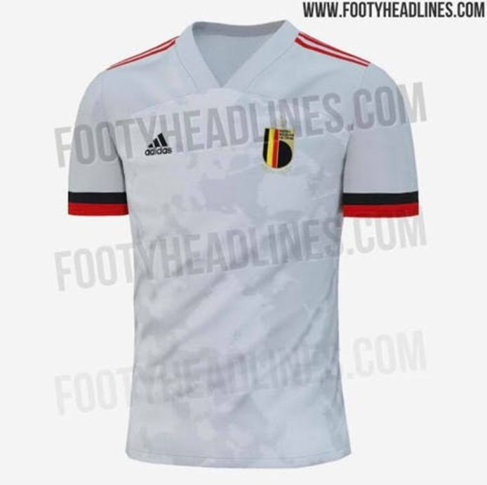 training adidas diables rouges