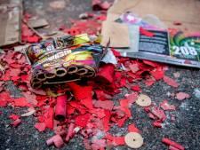 Pauline Krikke: Verbod op zwaar vuurwerk kan niet vroeg genoeg komen