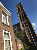 De Grote Kerk in Oss.