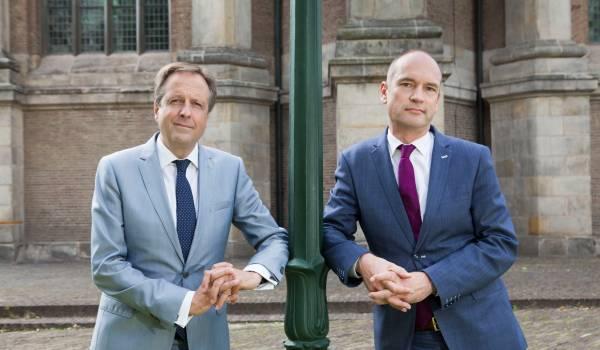 Schippers: onderhandelen met ChristenUnie is enige optie voor meerderheidskabinet