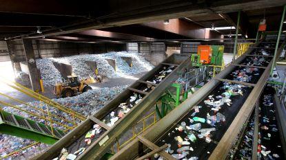 Ochtendploeg bij afvalverwerkingsbedrijf Vanheede legt werk neer na ziekte collega