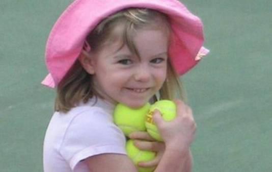 Madeleine McCann is sinds mei 2007 vermist.