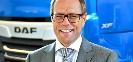DAF blijft op stoom na recordjaar: 'We zijn nu het tweede merk in Europa na Mercedes'