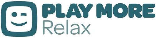 Play More Relax