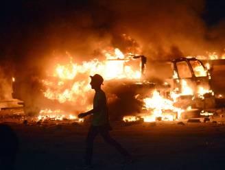 Iran ontkent betrokkenheid bij aanvallen op Amerikaans consulaat in Irak