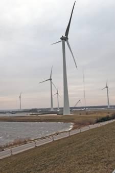 Geen windmolens op Flakkee, maar wat dan wel?