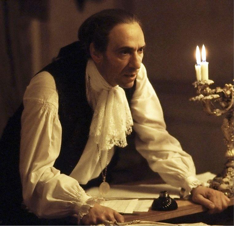 Het is een mythe dat Salieri Mozart heeft vergiftigd of zijn einde heeft versneld. Beeld
