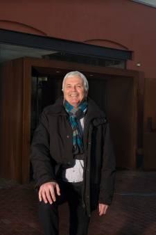 Was ophangen als wedstrijd in duurzaamheid bij Wonion: een warme herinnering voor Harrie Kuypers